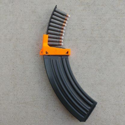 vz2008 mag loader for stripper clips