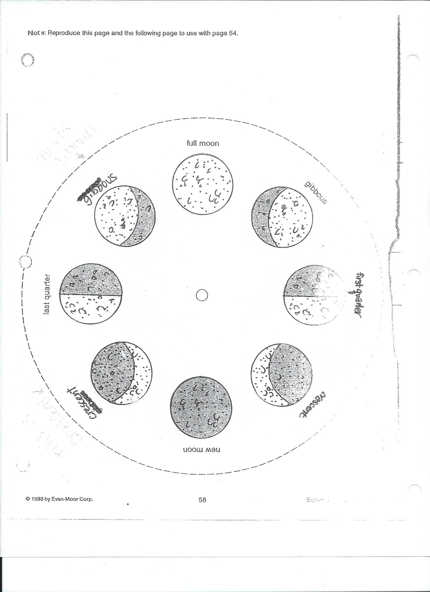 Moon Phases Programs Free