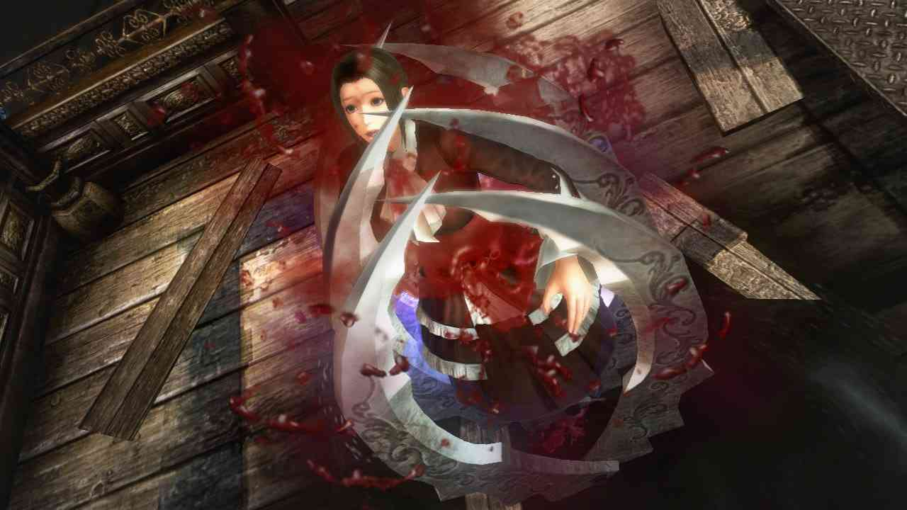 Deception IV Blood Ties PS3 Review An ActionStrategy