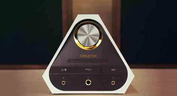 Creative Unveils Sound Blaster X7 Limited Edition ...