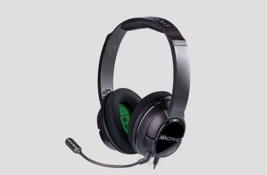 Turtle Beach XO One Stereo Headset Review Affordable