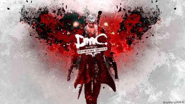 DmC: Devil May Cry 'Definitive Edition' Review - Ninja ...