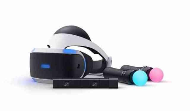 Playstation vr restock future of vr