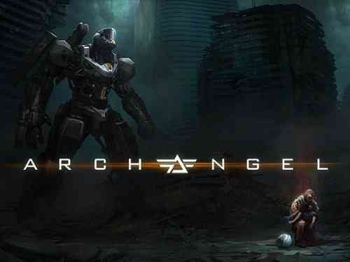 Archangel Review – Beautiful Mech Action in a Not-So ...