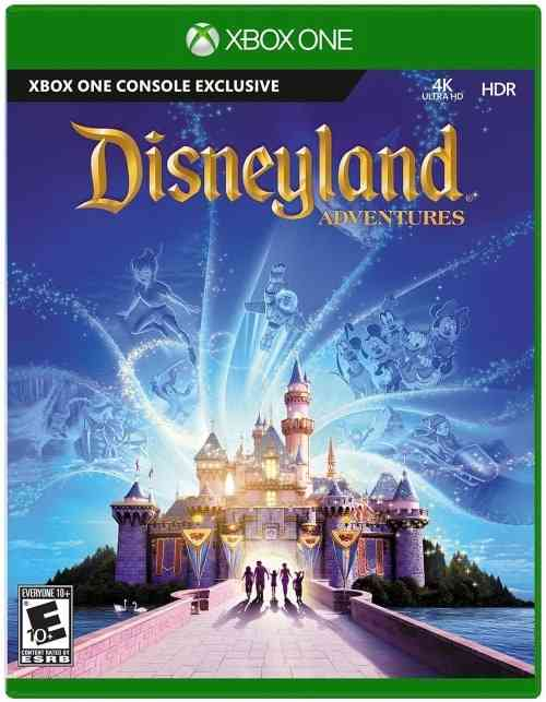 Disneyland Adventures Review The Most Magical Place On