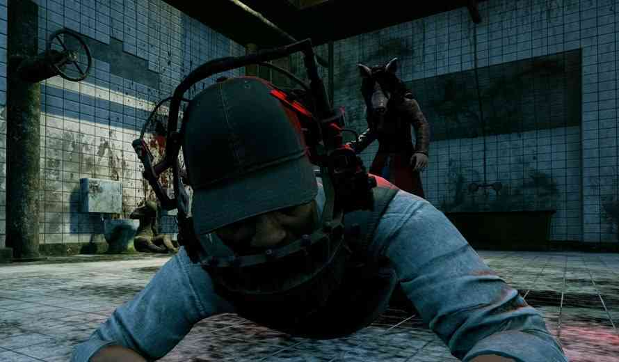 Go Jigsaw On Your Friends With Newest Dead By Daylight Update COGconnected