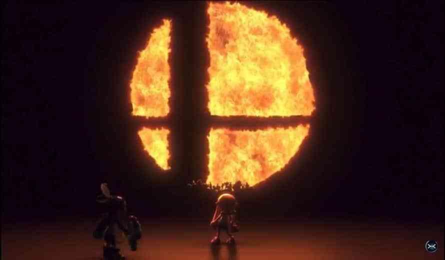 Super Smash Bros Switch Announced For 2018 Via Nintendo Direct