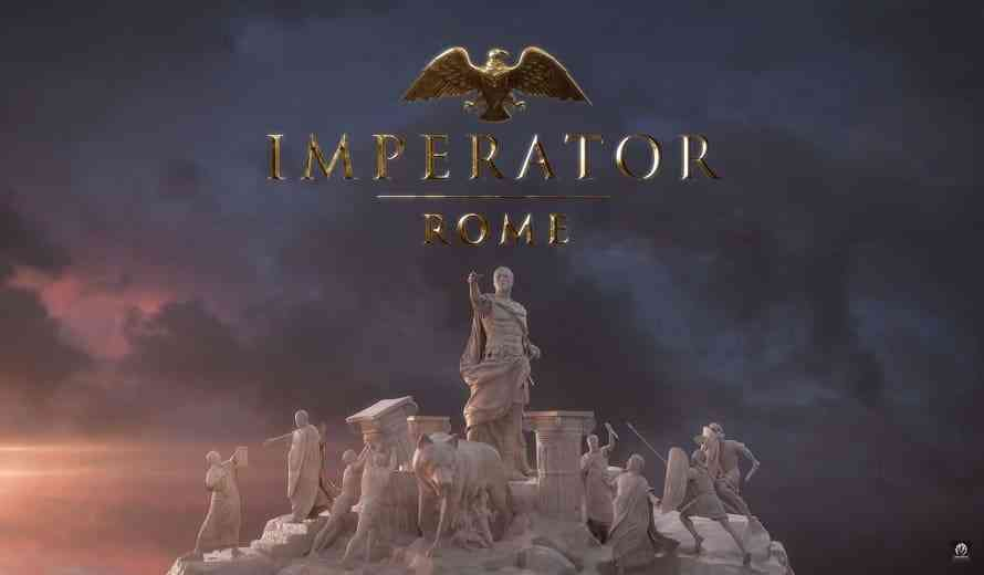 Imperator Rome Is Paradox Interactives Next Game COGconnected