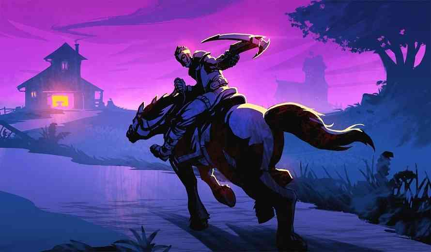 How Realm Royale Is A Worthy Competitor To Fortnite And