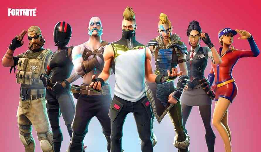 Epic Offers Exclusive Fortnite Emote For Enabling 2FA COGconnected
