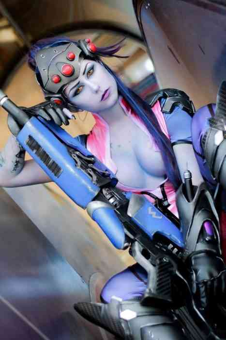 Gorgeous And Captivating Collection Of Cosplay From Brazilian Giu Hellsing