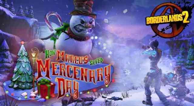 Borderlands 2 Christmas min