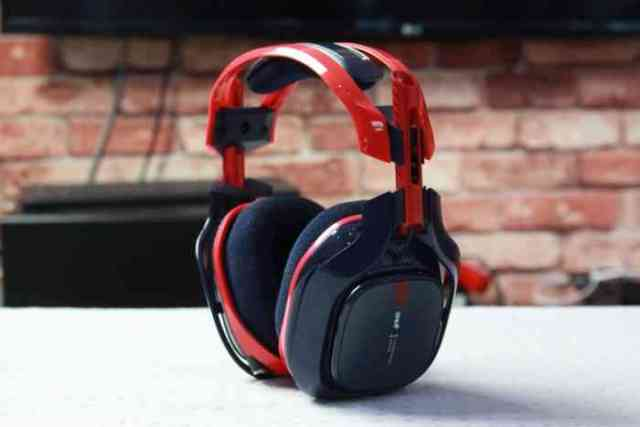 ASTRO Gaming A40 TR X Edition headset min