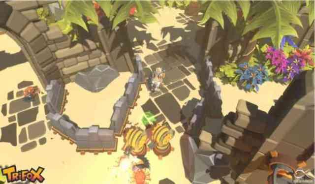 TrifoxGamescom2016 Screenshot 01b min