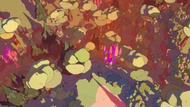Unexplored 2 Forest