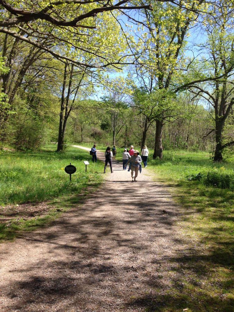 Blackwell Path