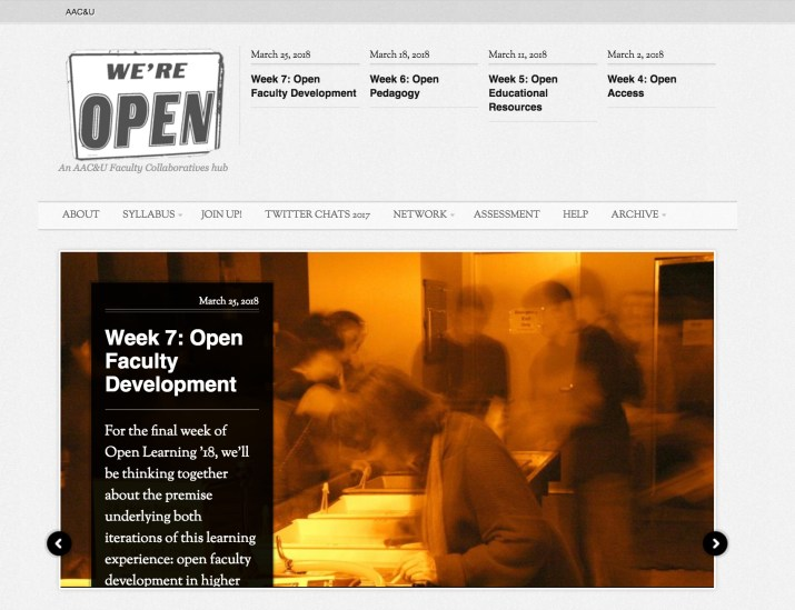 Open Learning Hub (/openlearninghub.net)