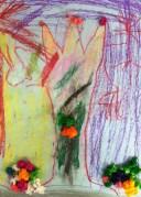 Kindergarten Tree