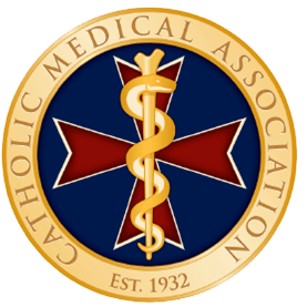 Catholic Medical Association logo