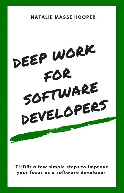 Deep Work for Software Developers