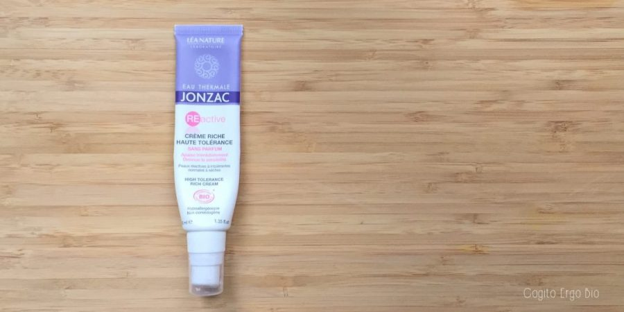 jonzac reactive acne