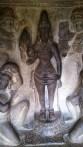 6116 Draupadi s Ratha inside detail