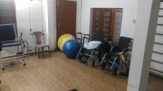 The Physiotherapy Room