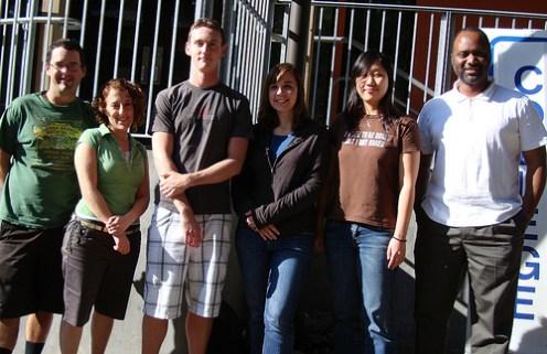 Fall 2008 Group 1