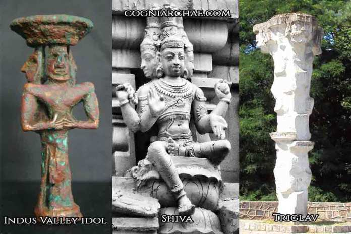 shiva-triglav-slavs-india