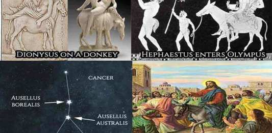 Jesus-donkey-Dionysus-astronomy-astrology-mythology
