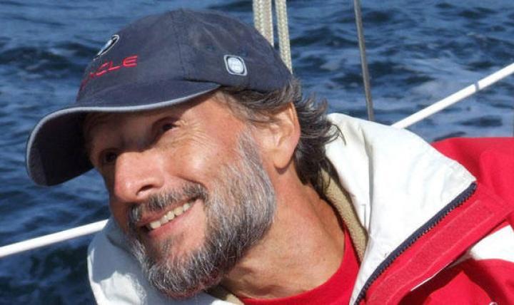 Steve Callahan
