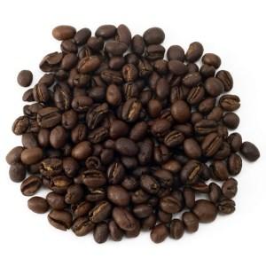 Угандийский кофе