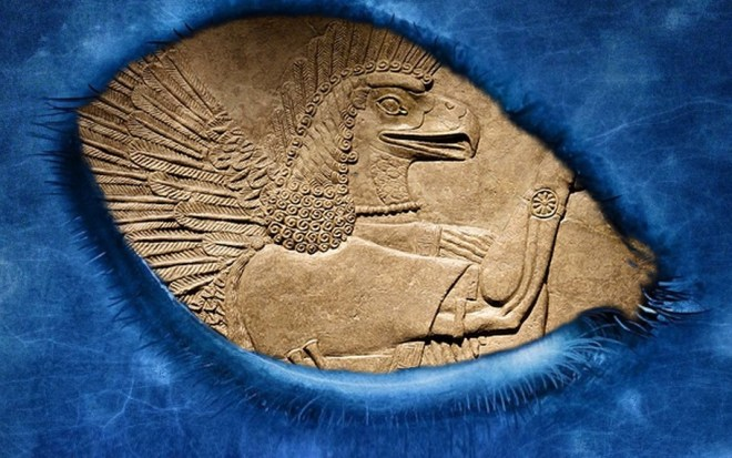 Anunnaki, who really were Original article by Alessandro Brizzi.