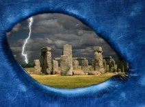 Stonehenge, the oldest alien site?