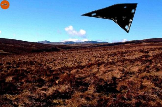 Berwyn Mountain incident