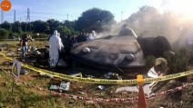 UFO crash, definition and study. A-Z index of Cognitio.