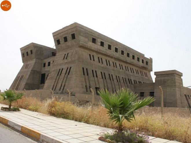 Ashurbanipal Library