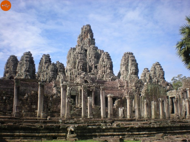 Angkor, definition and study. A-Z index of Cognitio.