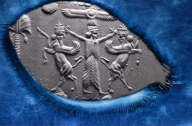 Mesopotamian mythology, definition and study. A-Z index of Cognitio.