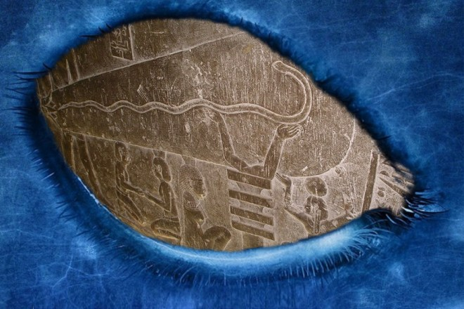 Ancient energy, to contact the ancients. Original article by Alessandro Brizzi.