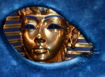 King Tutankhamun, signs of extraterrestrial activity discovered in the tomb. Original article by Alessandro Brizzi.