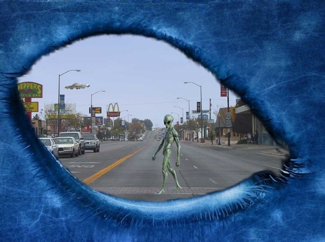Roswell, the origin of everything Original article by Alessandro Brizzi.