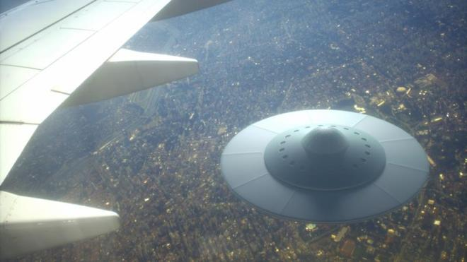 UFO knowledge, the United States and the United Kingdom recognize the existence of UFOs.