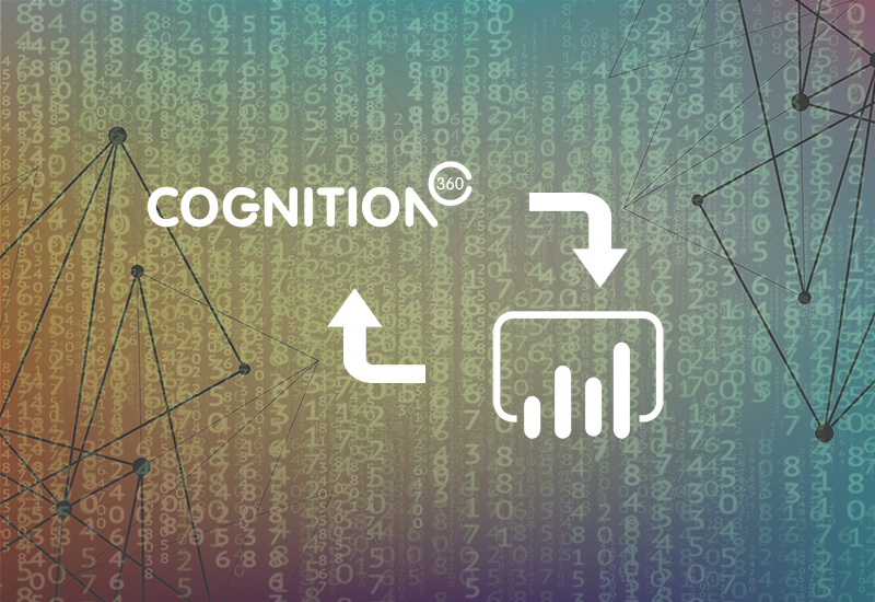 Cognition360 plus Power BI for ConnectWise users