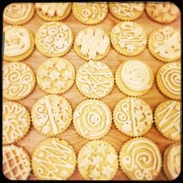 new years cookies 2016