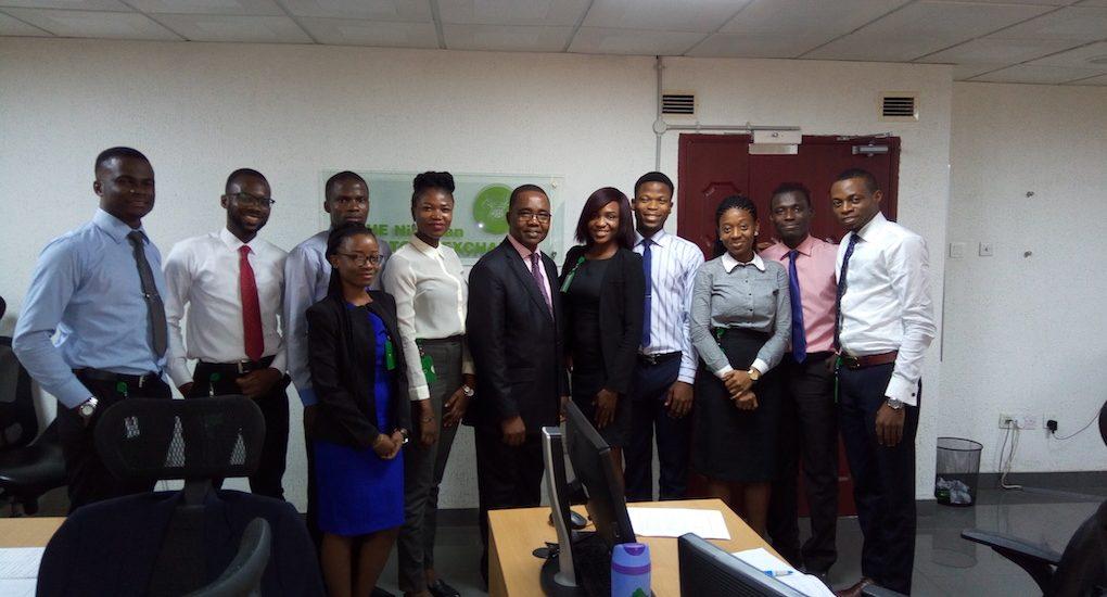 Developing Leadership Capabilities Workshop