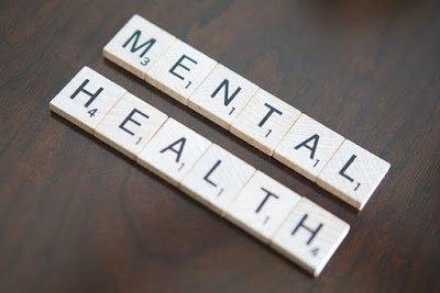 Identifying mental health problems