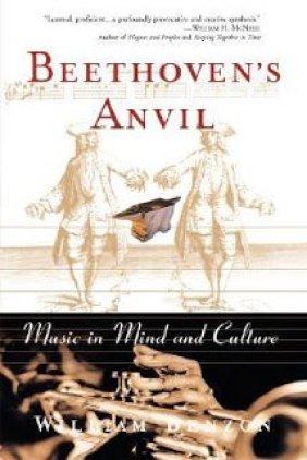 Best music psychology book