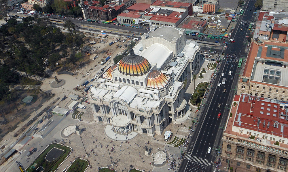Symphony Ventures acquired RPA4Excellence, a Mexico City-based RPA provider. (Photo credit: Miguel_Garcia)