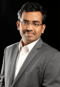 Satya Tummala, founder and CEO, wants to grow of Nouveau Labs' RPA center of excellence to a team of more than 100. (Credit: Nouveau Labs)